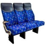 A3x2 bus seat